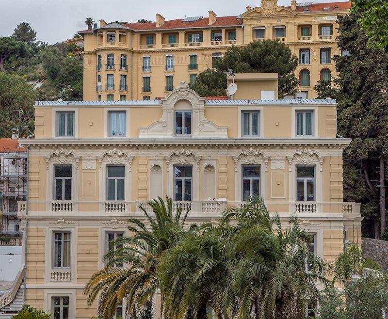 Villa Genesis