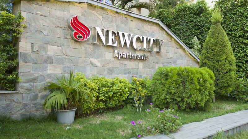 NewCity Suites & Apartments