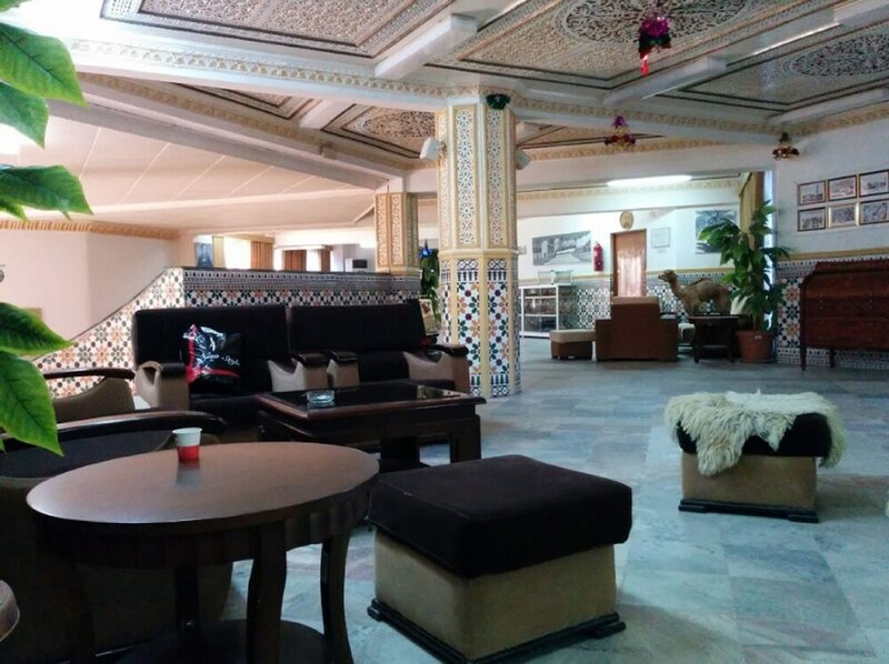 Hotel Louss