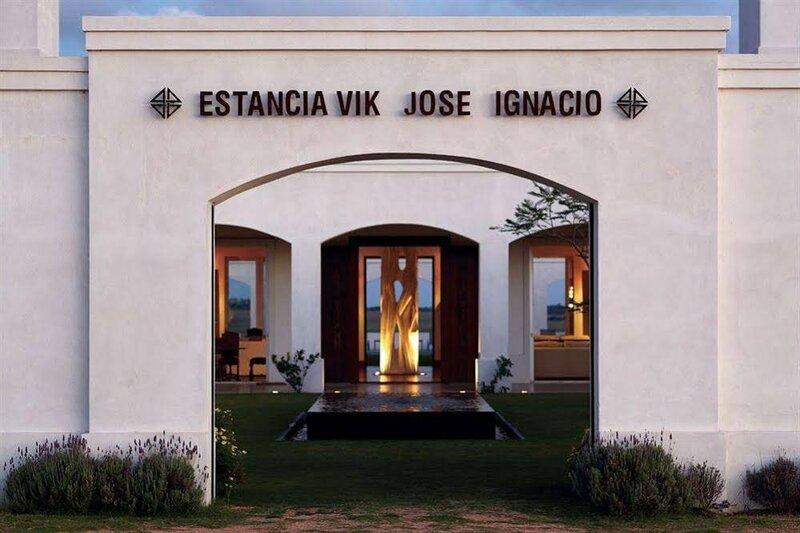 Estancia Vik Jose Ignacio