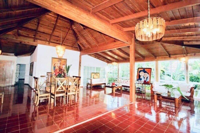 3br Villa Cajuiles Casa De Campo by Asvr