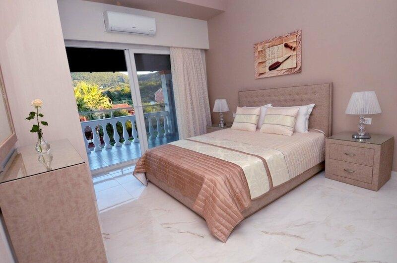 Stefanos Resort