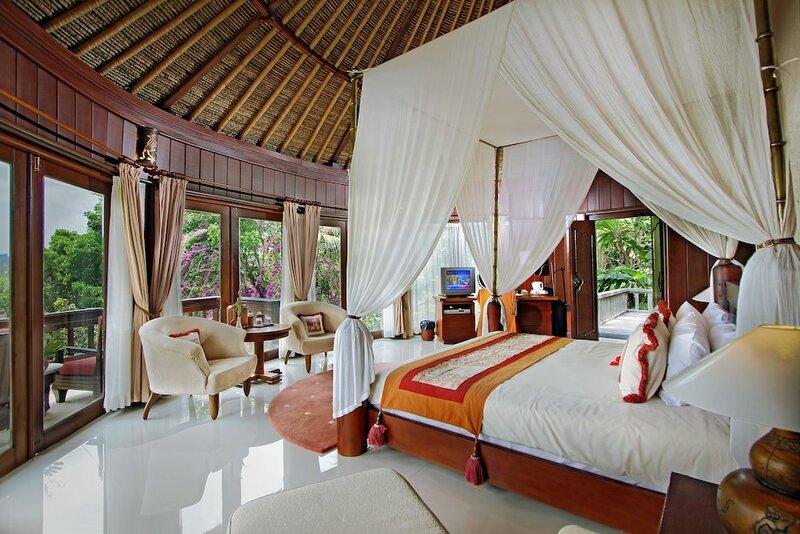 Taman Wana Resort