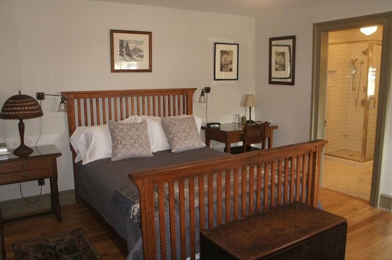 The Baker House Bed & Breakfast