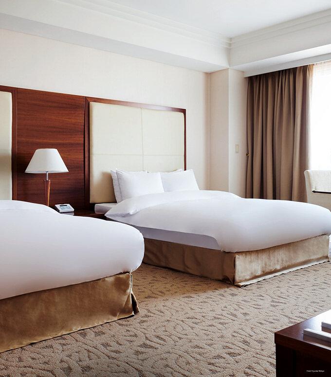 Hotel Hyundai by Lahan Mokpo