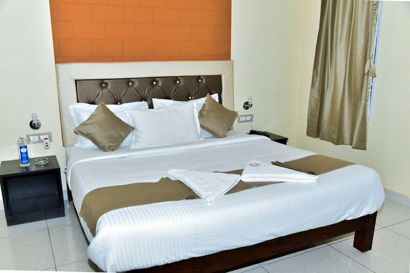 Hoysala Resort