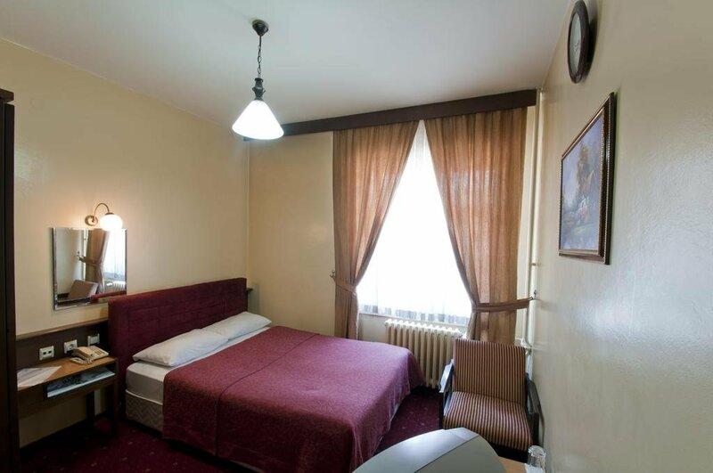 Yilmaz Otel Yozgat