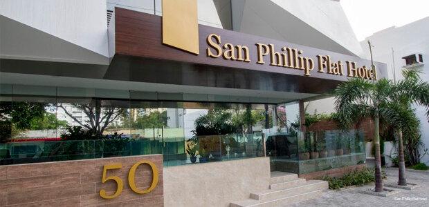 San Phillip Flat Hotel