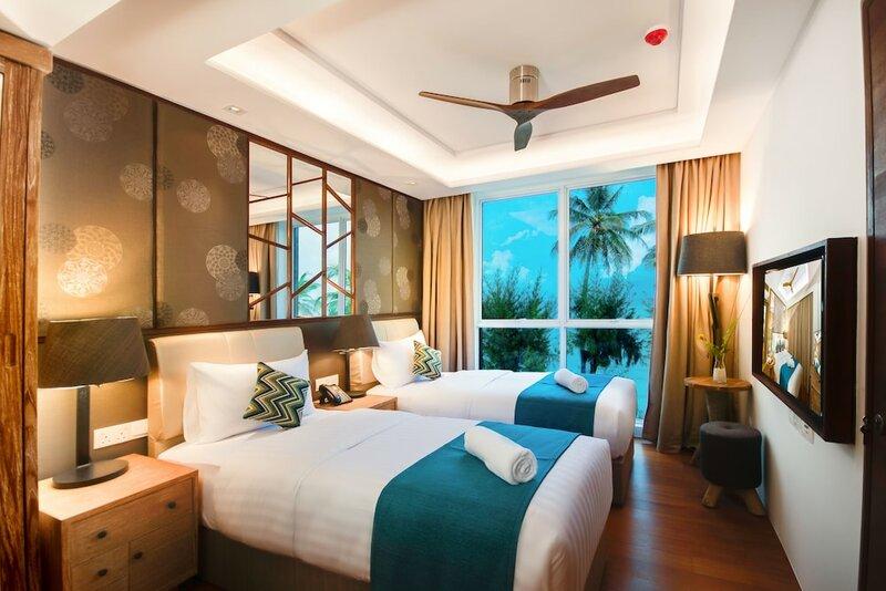Seasalter Maldives