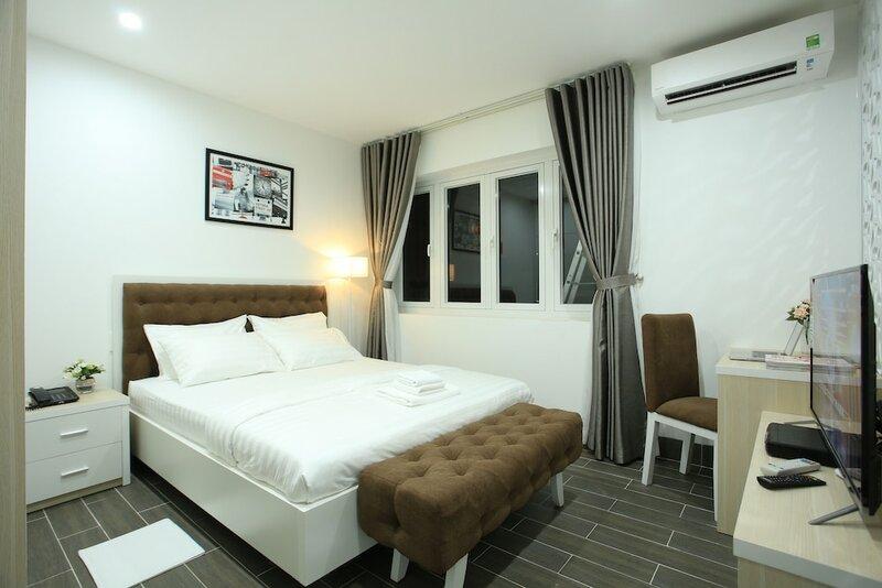 7s Hotel Simmi 2 & Apartment