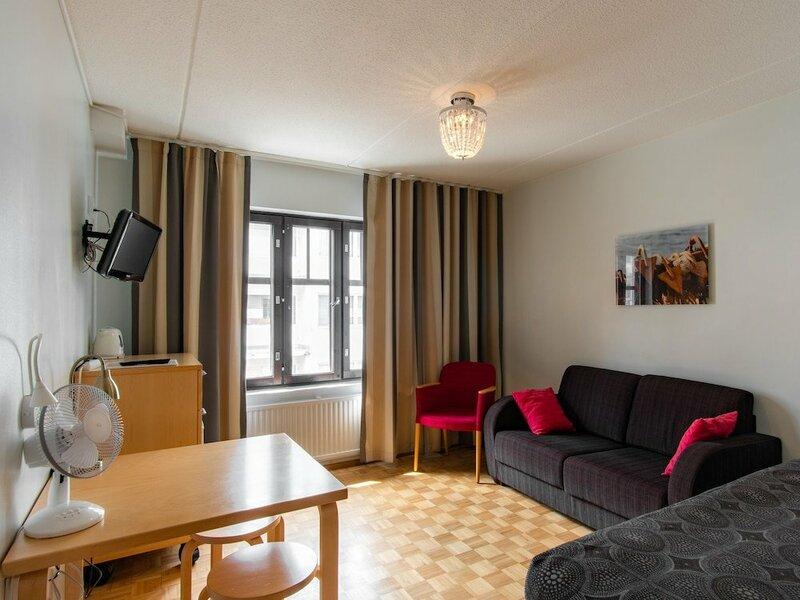 Hotel Jahtihovi