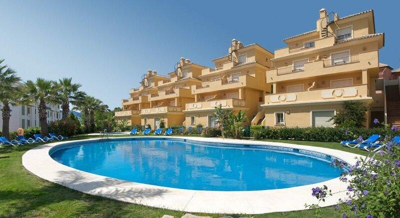 Vista Real Hotel-Apartamentos