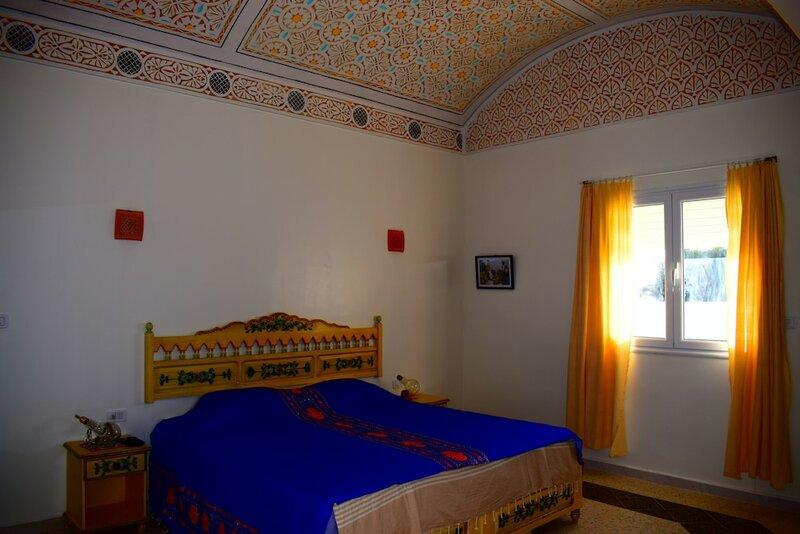 Hotel Dar Mamina