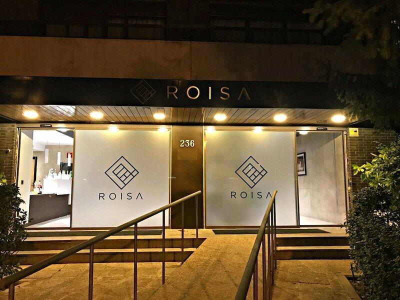 Roisa Hostal Boutique