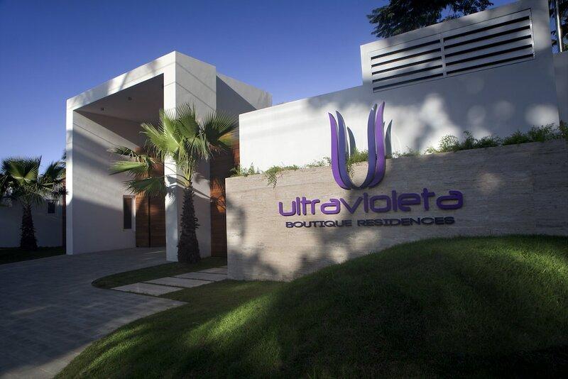 Ultravioleta Boutique Residences