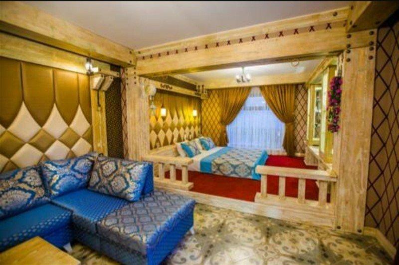 Отель Lviv Castle