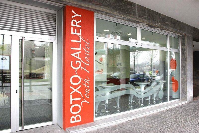 Botxo Gallery - Hostel