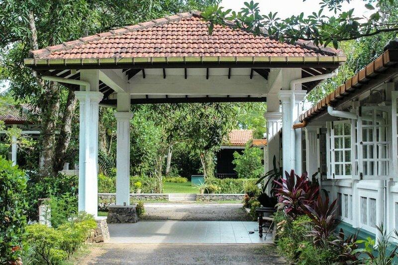 Plantation Villa Ayurveda Yoga Resort