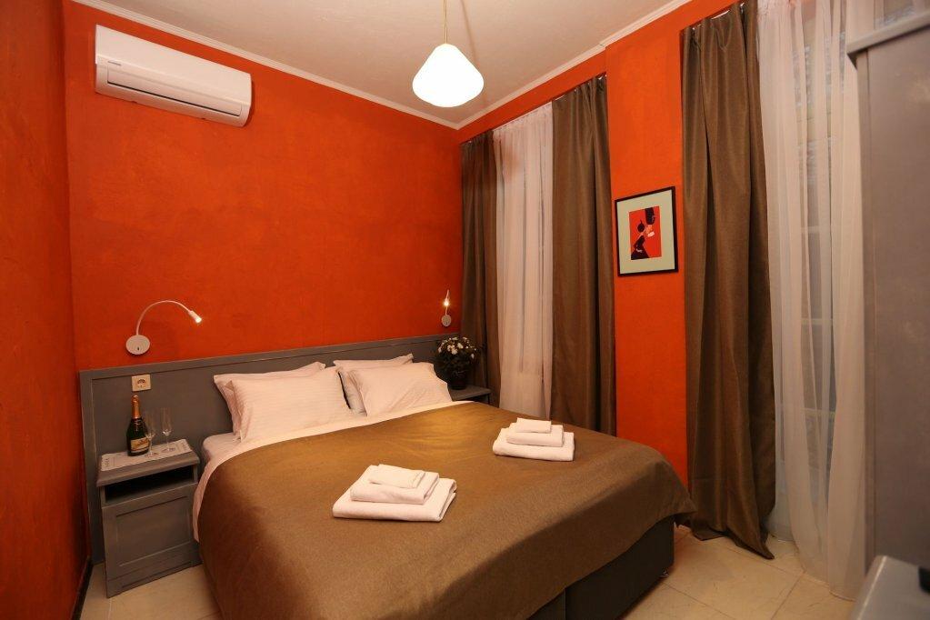 гостиница — Kindli Hotel — Тбилиси, фото №1