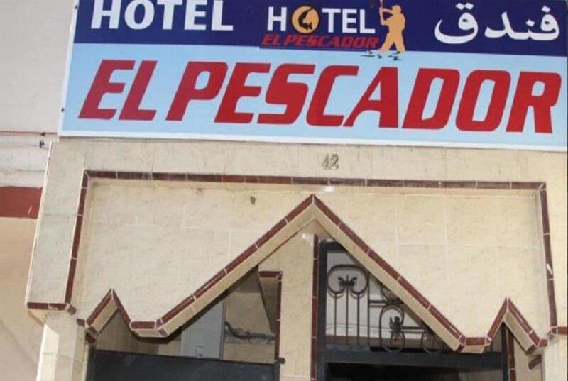 Hotel El Pescador Dakhla
