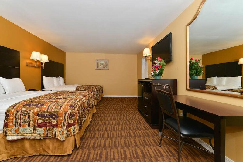 Americas Best Value Inn - Alvarado Street