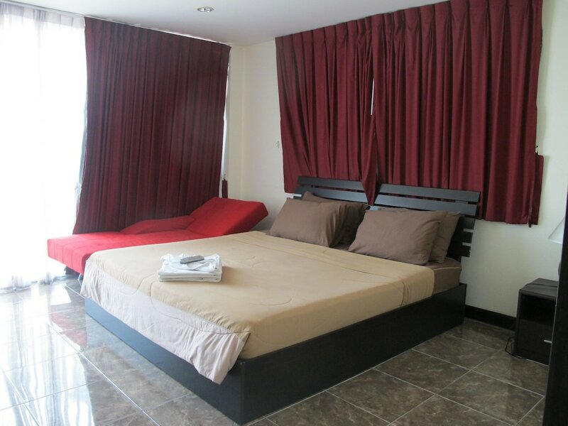 Rouge Service Apartments