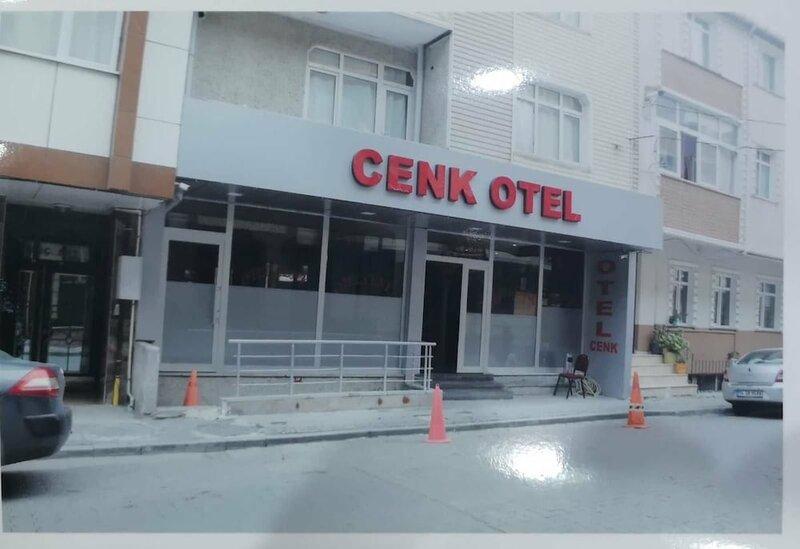 Cenk Otel