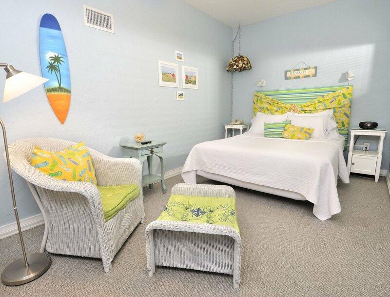 The Mango Inn Bed & Breakfast