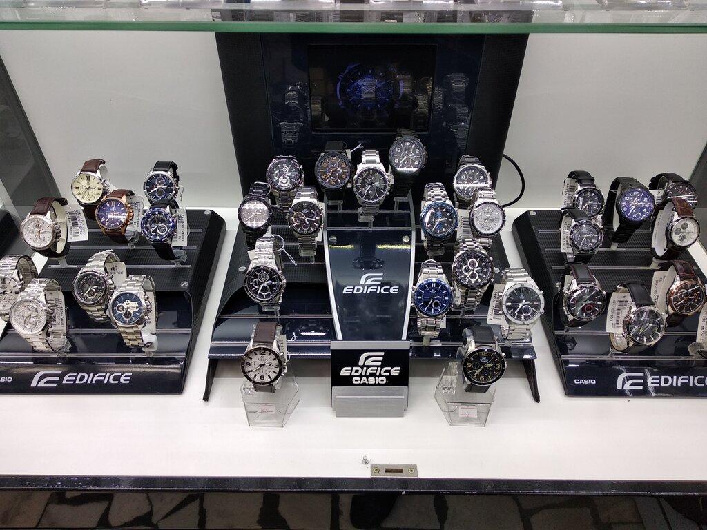 Магазин Часы Ульяновск