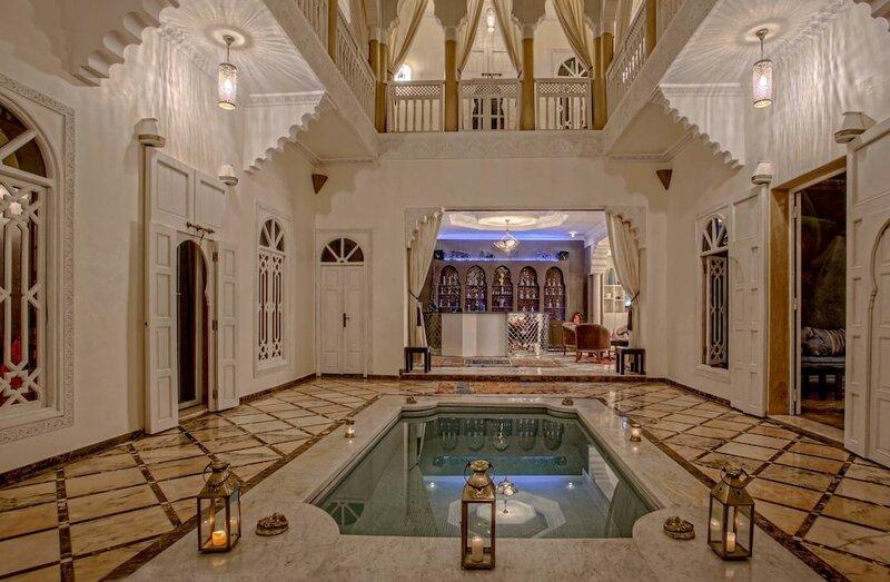 Riad Dreams