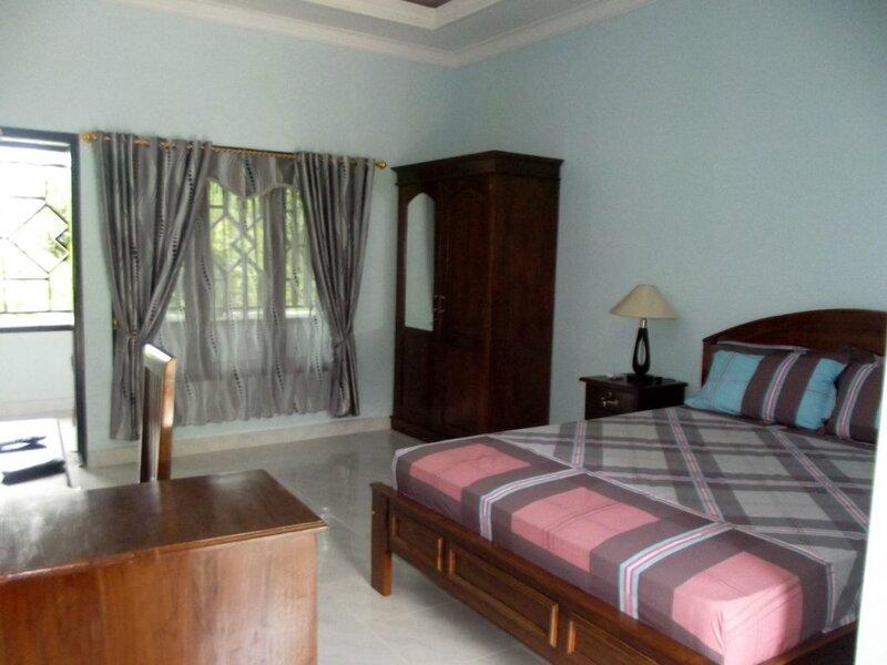 Green Prundi Hotel