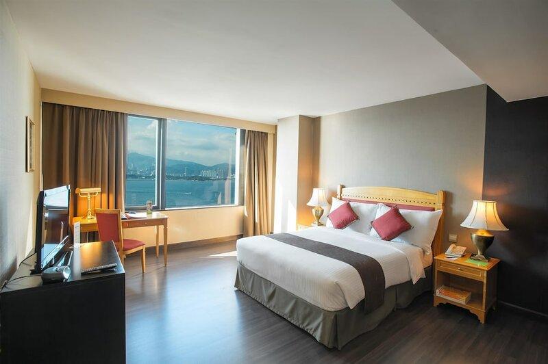 Best Western Plus Hotel - Hong Kong