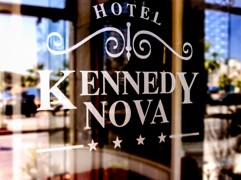 Kennedy Nova