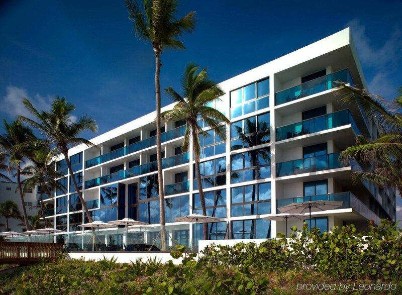 Tideline Ocean Resort and SPA