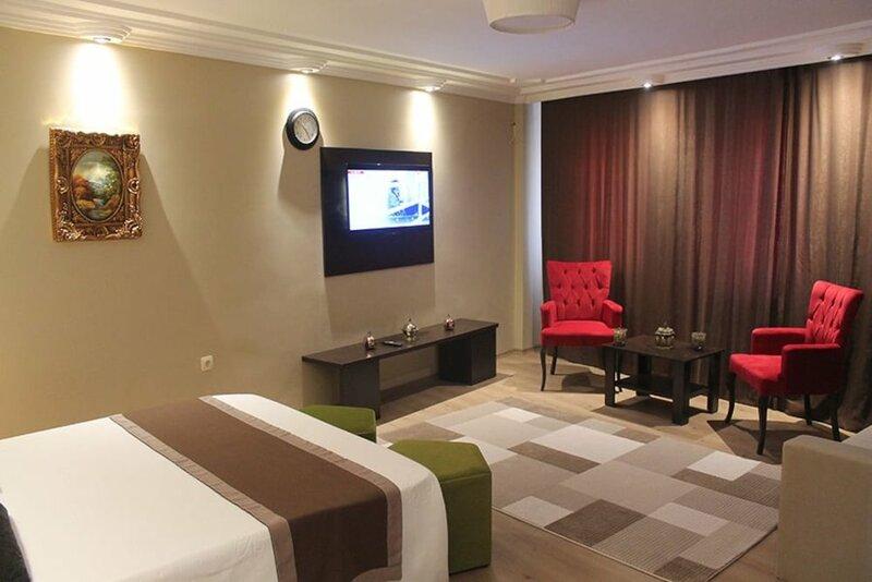 Апарт-Отель Lena Central Flats