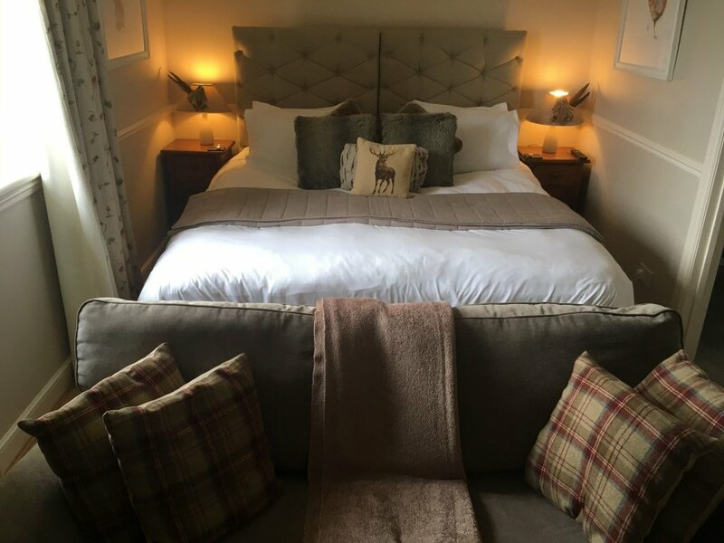 Hall Farm Boutique Bed & Breakfast