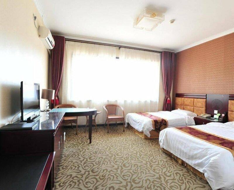 Yongpeng Hotel - Penglai