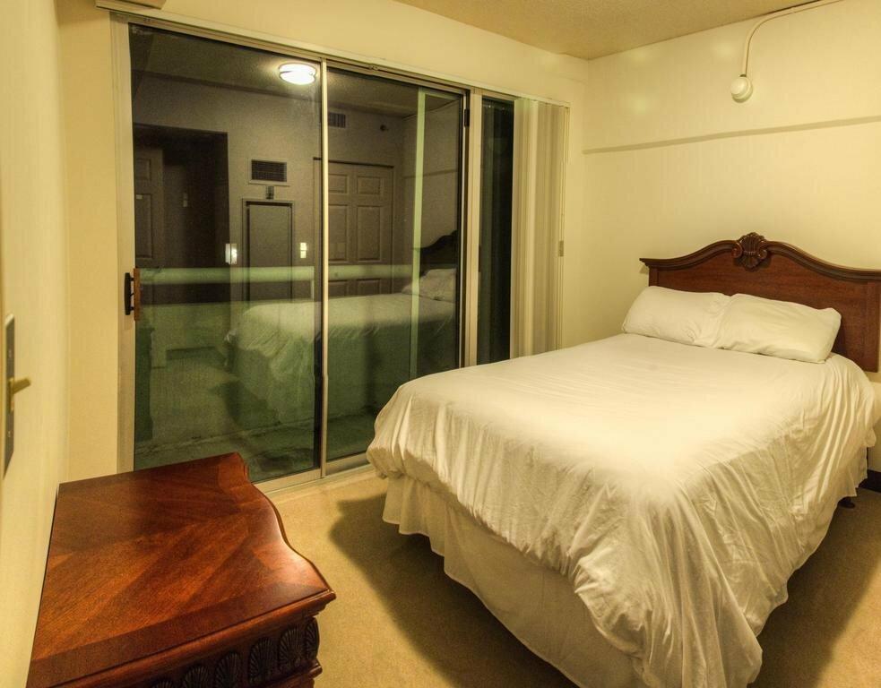 гостиница — Joud Residence — City of Washington, фото №5