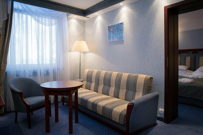 Hotel 500 Zegrze