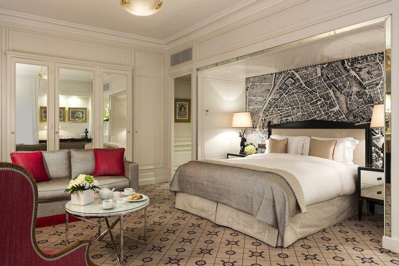 Hotel San Régis