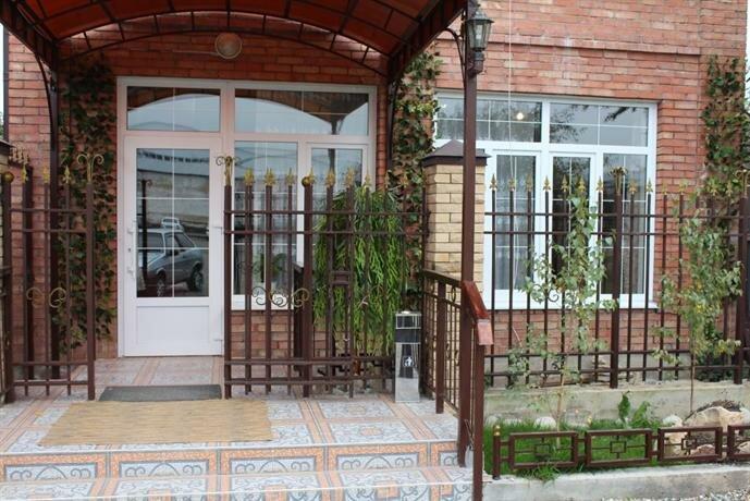 Гостевой дом Тольятти