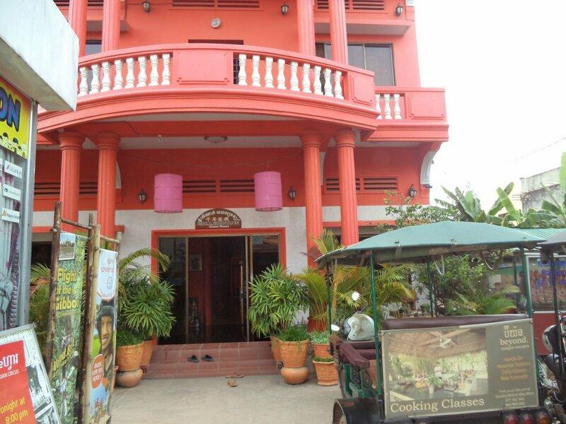 Millennium Guesthouse
