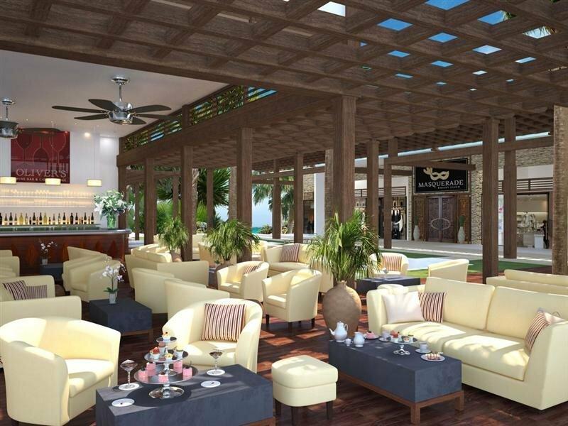 Buccament Bay Resort - Все включено