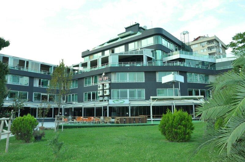 Kndf Marine Otel