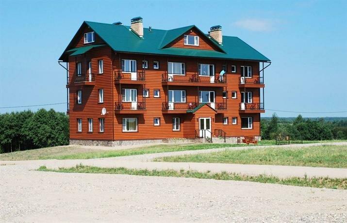 Курортный отель Веслево