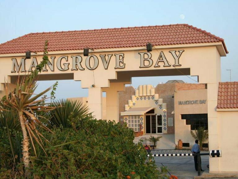 Mangrove Bay Resort