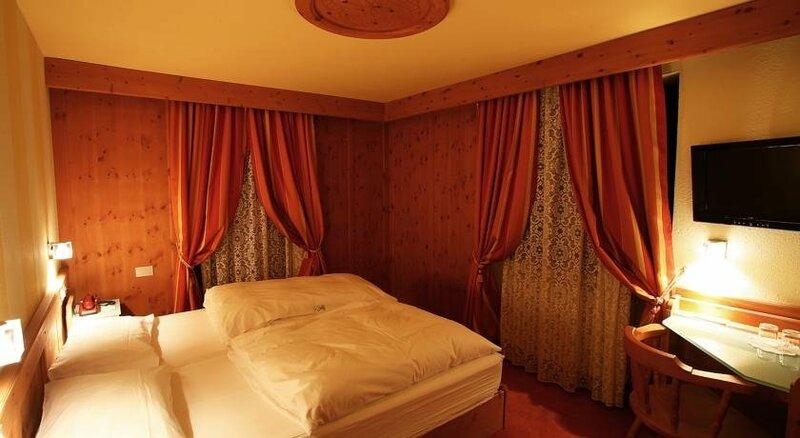 Hotel Meublé Gorret