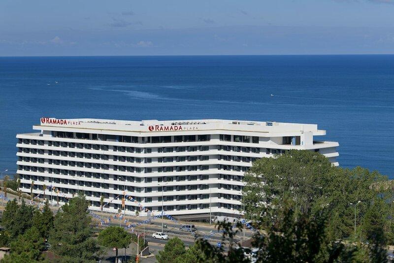 Ramada Plaza by Wyndham Trabzon