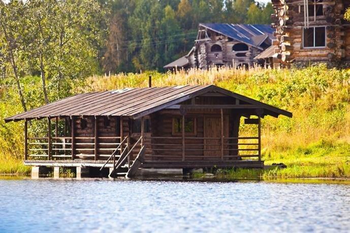 Туристическая деревня Чуньки
