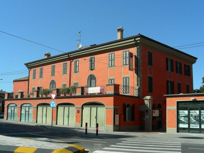 Residence Corte Della Vittoria